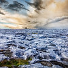 Winter at The Burren