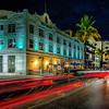 The Colors of South Beach