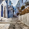 Lost in Mykonos