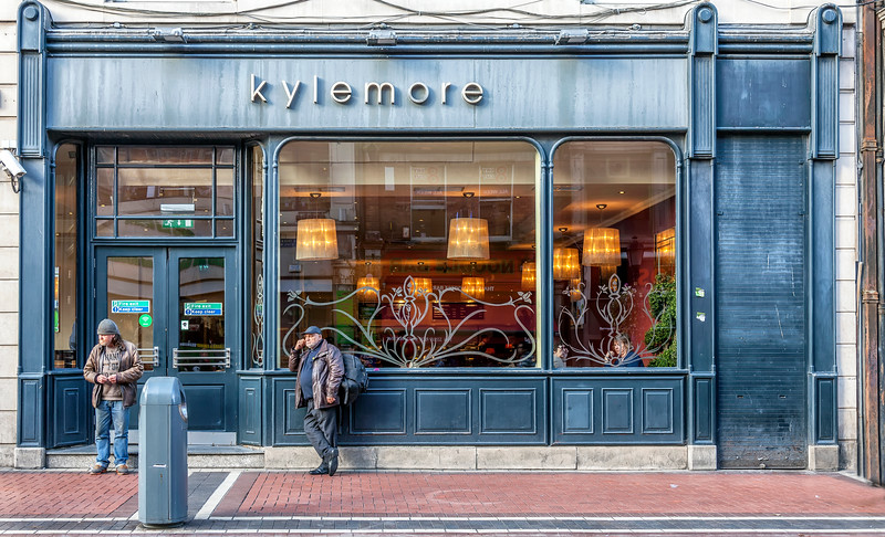 Kylemore on O'Connell Street