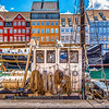 Afternoon in Nyhavn