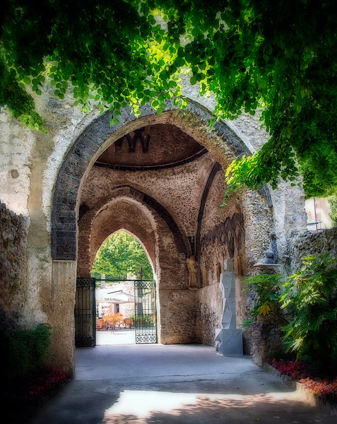 The Gates of Ravello