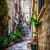 The Walkways of Dubrovnik