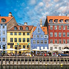 The Buildings of Nyhavn