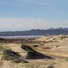 Dunes at Morro Bay