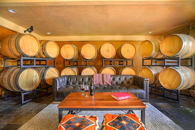 New Barrel Tasting Lounge 1