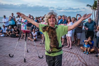 Catman of Key West, Dominique LeFort