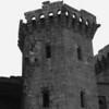 Raglan Castle Tower