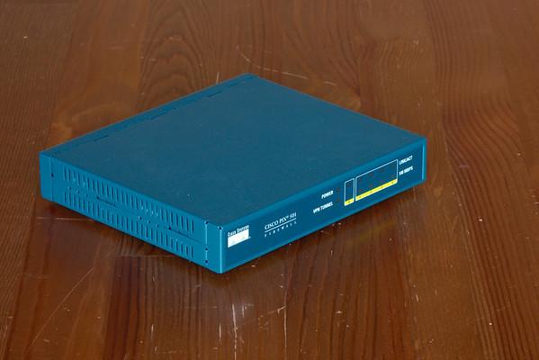 Cisco PIX 501