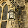 Winchester Street Lamp