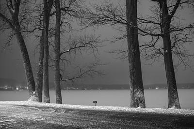Stone Lake