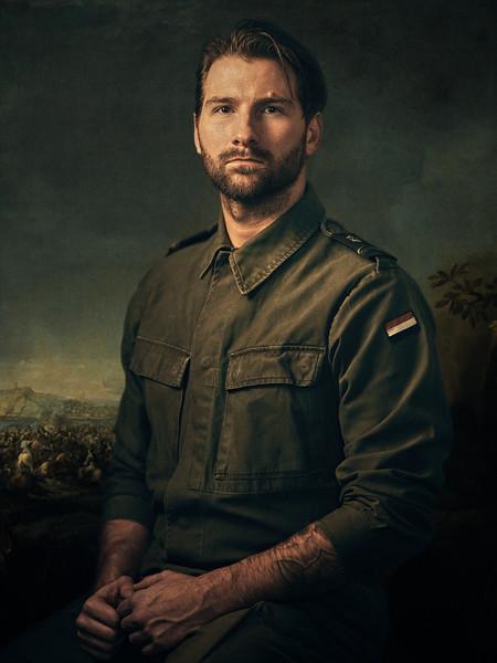 P1015183 1 Joey Esser the Soldier
