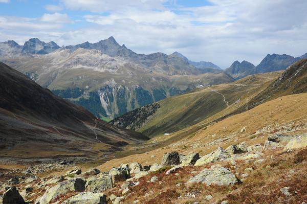Val Muragl