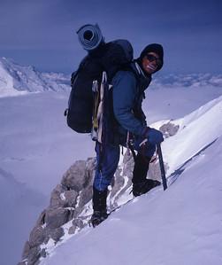 Cassin Ridge - Denali
