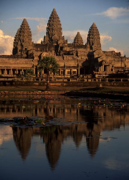 Ankar Wat - Cambodia