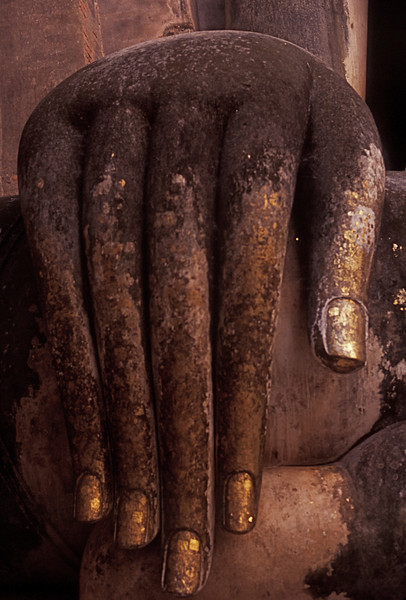 The Hand - Thailand