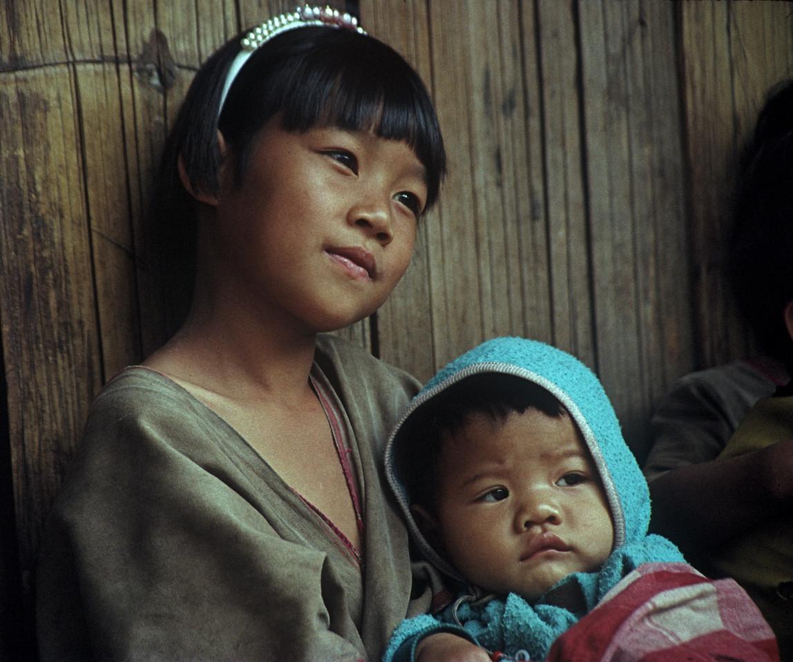 Listening - Thailand