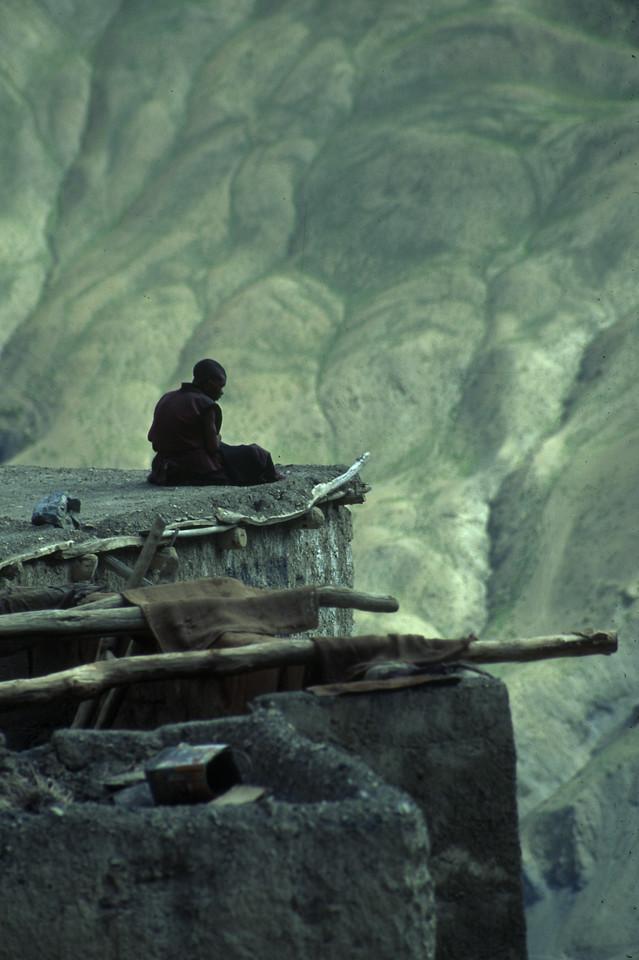 """""""Meditation"""" - Zanskar"""