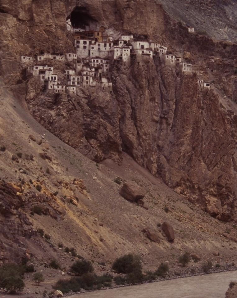 Phutal Monastery