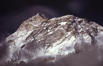 Nepal - Makalu 1991