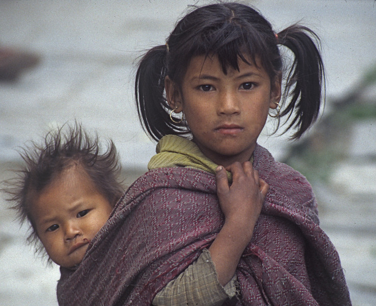 "Nepal - Dhaulagiri Climb 1994 ""Where's my Comb?"""