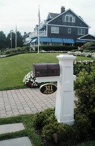 873 - NJ - Custom Mailpost