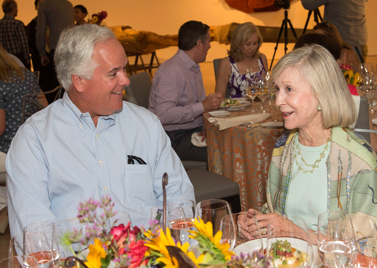 Vintner's Luncheon at The Hess Collection