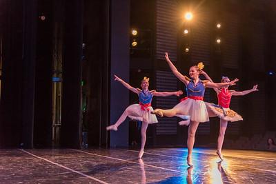 Community Concert: Napa Regional Dance Company