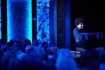 Hot Havana Nights: Aldo López-Gavilán & Friends at Blue Note Napa