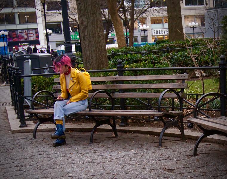 Street Style, New York City