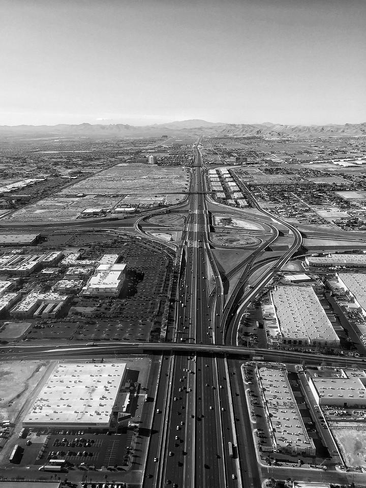 I-15 Las Vegas, NV