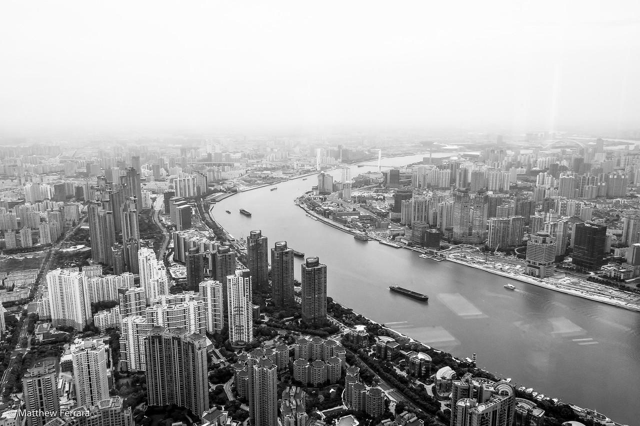 Asthma, Shanghai, China