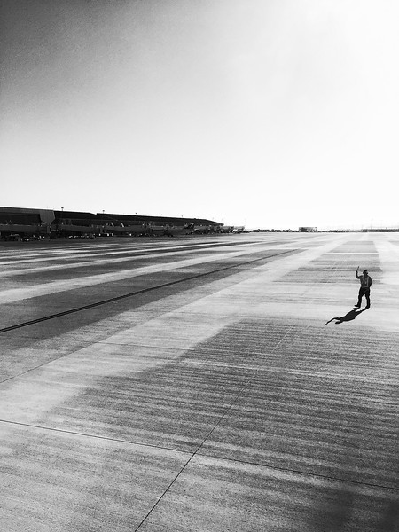 McCarran Airport, Las Vegas, NV