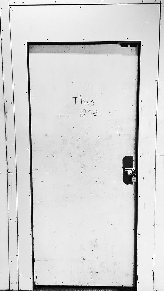 This Door
