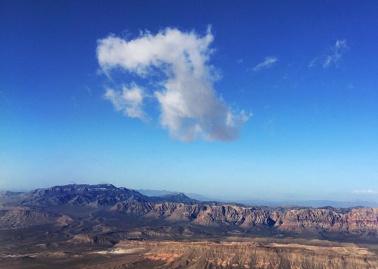 Puff the Magic Cloud