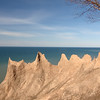 Chimney Bluffs - 2009
