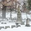 Mt. Hope Cemetery - 2014
