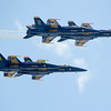 The Blue Angels - 2015
