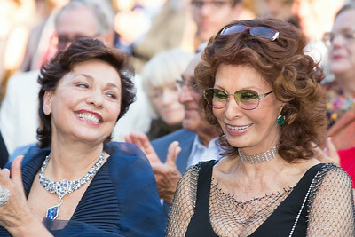 Bella Italia! Tribute to Sophia Loren at Far Niente