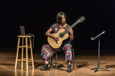 Bouchaine Young Artist Concert: Jiji, guitar