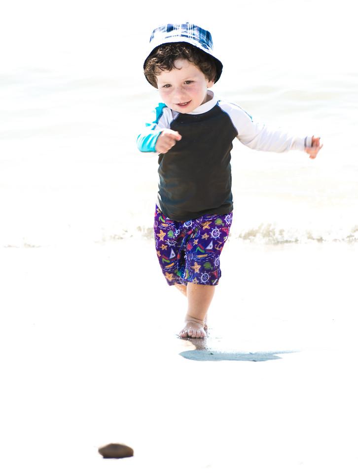 Sam at Beach-6870