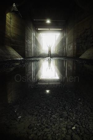 Entrance III (Inspiration)