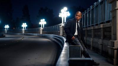 Suicide Bridge - Pasadena, CA