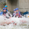 A photo taken on the SKy Trail at the National Watersports Centre, Nottingham. All images taken by Wilkinson Photography
