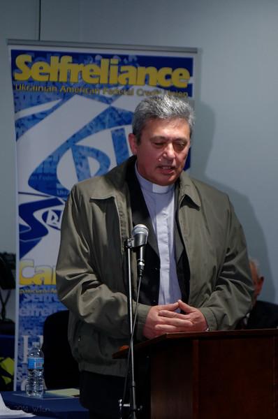 Selfreliance Ukrainian American Federal Credit Union Annual Meeting