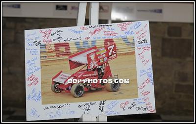 Selinsgrove Speedway 5-31-14