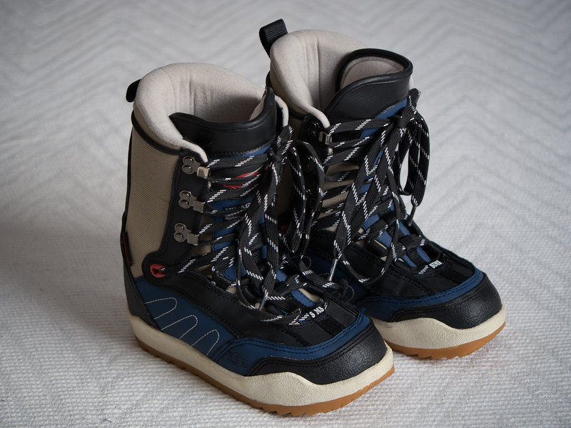 Sims Snowboard Boots (38)