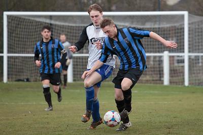Selston v. Pinxton, Central Midlands League (South), 28/03/2016