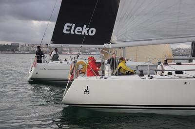 b'Eleko , Starboard , PRIVATA , MARINA , Hanse , 400 , J , 109 , Beko , '