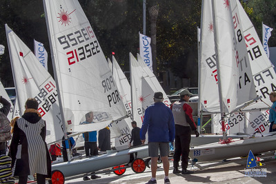 ANCN SSZES BANCA 213522 (Аяз RA beskind 222h *045 NED ROOST Puerto de Vigo 33 Puerto de Vigo
